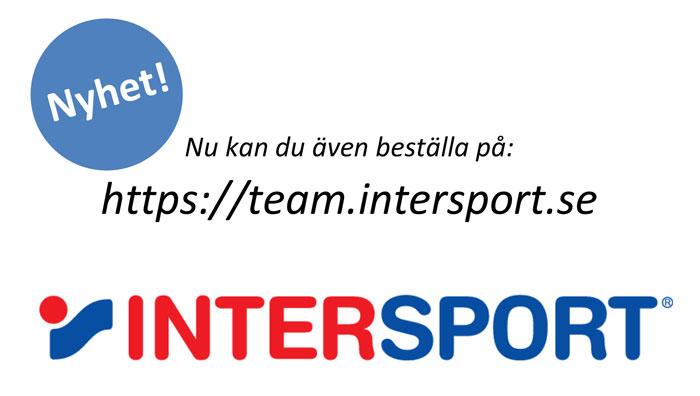 Intersport klubbdagar